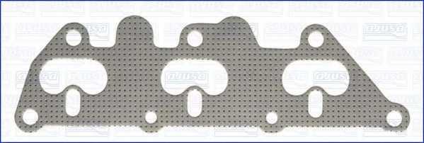 Прокладка выпускного коллектора AJUSA 13115500 - изображение