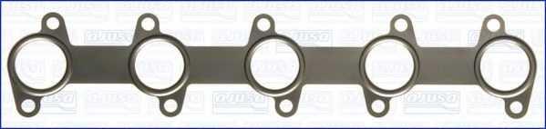 Прокладка выпускного коллектора AJUSA 13117400 - изображение