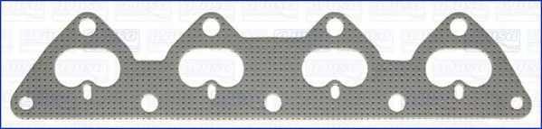 Прокладка выпускного коллектора AJUSA 13118000 - изображение