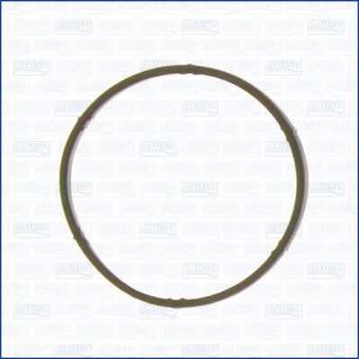 Прокладка впускного коллектора AJUSA 13122100 - изображение