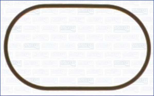 Прокладка впускного коллектора AJUSA 13122900 - изображение