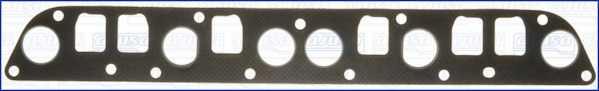 Прокладка впускного / выпускного коллектора AJUSA 13126700 - изображение