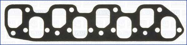 Прокладка впускного / выпускного коллектора AJUSA 13126800 - изображение