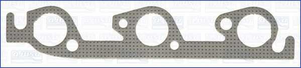 Прокладка выпускного коллектора AJUSA 13126900 - изображение