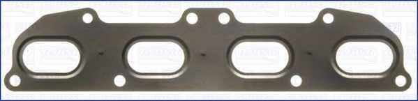 Прокладка выпускного коллектора AJUSA 13127500 - изображение