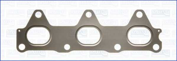 Прокладка выпускного коллектора AJUSA 13128300 - изображение