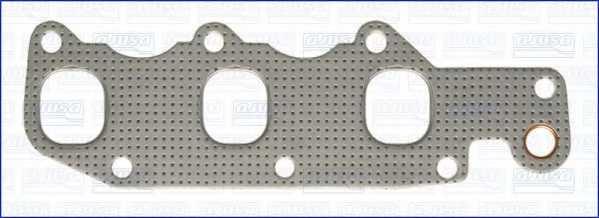 Прокладка выпускного коллектора AJUSA 13140600 - изображение