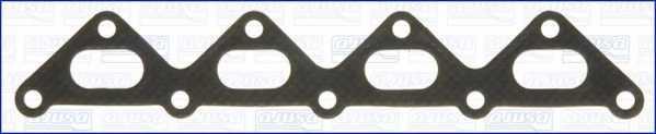 Прокладка выпускного коллектора AJUSA 13141800 - изображение