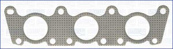Прокладка выпускного коллектора AJUSA 13142600 - изображение