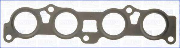 Прокладка выпускного коллектора AJUSA 13142800 - изображение
