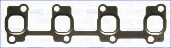 Прокладка выпускного коллектора AJUSA 13143500 - изображение
