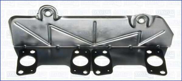 Прокладка выпускного коллектора AJUSA 13144200 - изображение