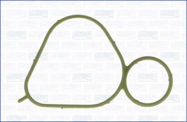 Прокладка впускного коллектора AJUSA 13146500 - изображение