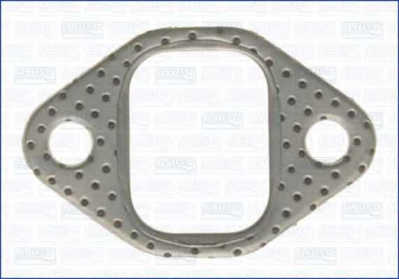Прокладка выпускного коллектора AJUSA 13147400 - изображение
