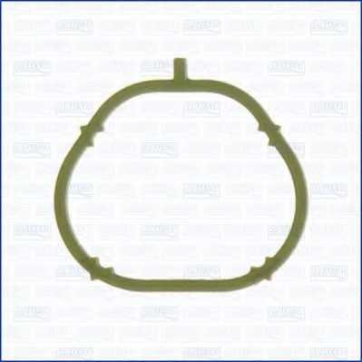 Прокладка выпускного коллектора AJUSA 13147900 - изображение