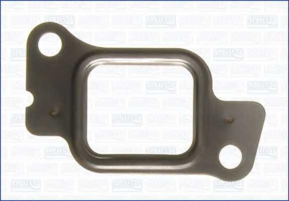 Прокладка выпускного коллектора AJUSA 13157100 - изображение
