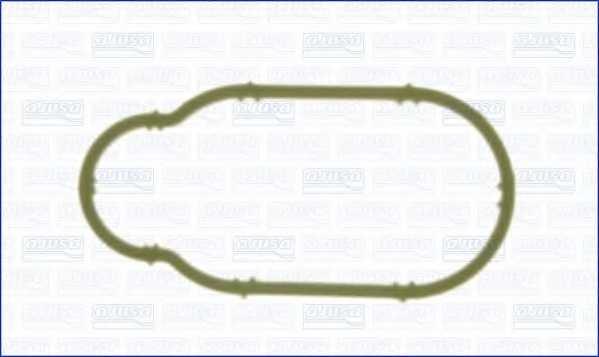 Прокладка впускного коллектора AJUSA 13159700 - изображение