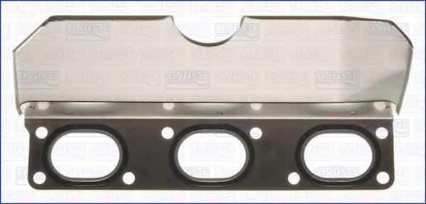 Прокладка выпускного коллектора AJUSA 13168000 - изображение