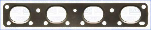 Прокладка выпускного коллектора AJUSA 13168200 - изображение