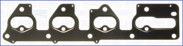 Прокладка выпускного коллектора AJUSA 13169500 - изображение
