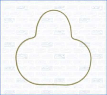 Прокладка впускного коллектора AJUSA 13169600 - изображение