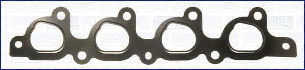 Прокладка выпускного коллектора AJUSA 13169700 - изображение