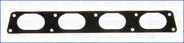 Прокладка впускного коллектора AJUSA 13172100 - изображение
