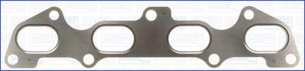 Прокладка выпускного коллектора AJUSA 13175500 - изображение