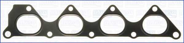 Прокладка выпускного коллектора AJUSA 13178200 - изображение