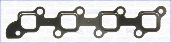 Прокладка выпускного коллектора AJUSA 13179000 - изображение