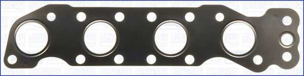 Прокладка выпускного коллектора AJUSA 13180800 - изображение