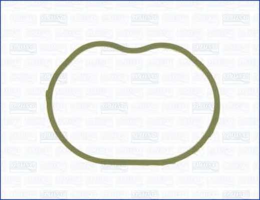 Прокладка впускного коллектора AJUSA 13187900 - изображение