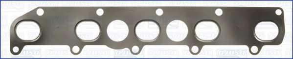 Прокладка выпускного коллектора AJUSA 13188500 - изображение