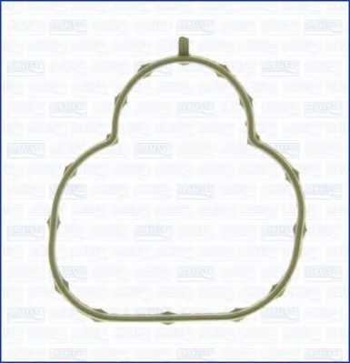 Прокладка впускного коллектора AJUSA 13191600 - изображение