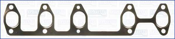 Прокладка выпускного коллектора AJUSA 13199200 - изображение