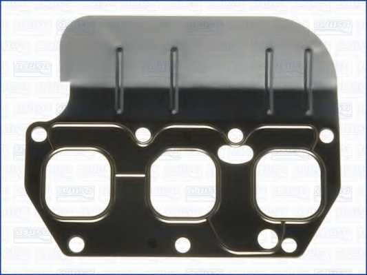 Прокладка выпускного коллектора AJUSA 13199400 - изображение