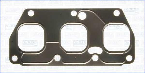 Прокладка выпускного коллектора AJUSA 13199500 - изображение