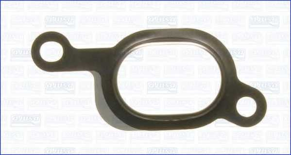 Прокладка выпускного коллектора AJUSA 13200100 - изображение