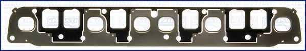 Прокладка выпускного коллектора AJUSA 13200900 - изображение