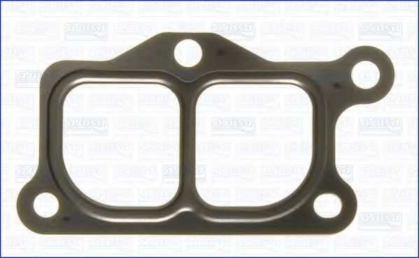 Прокладка выпускного коллектора AJUSA 13203400 - изображение