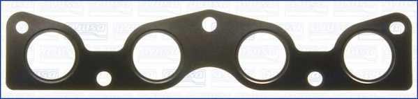 Прокладка выпускного коллектора AJUSA 13207700 - изображение