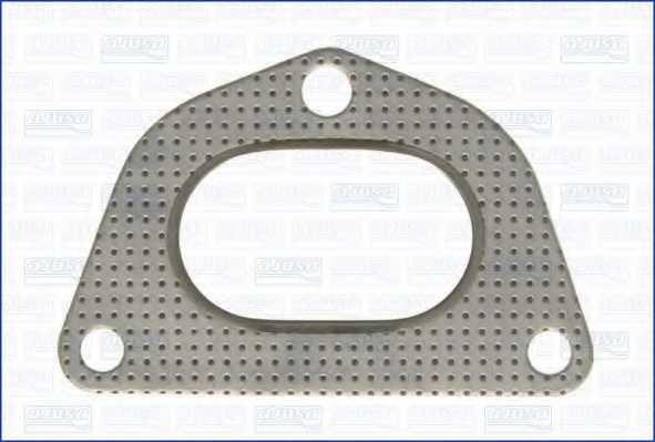 Прокладка выпускного коллектора AJUSA 13207800 - изображение