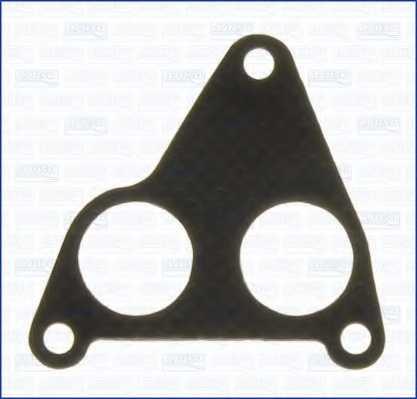 Прокладка выпускного коллектора AJUSA 13209100 - изображение