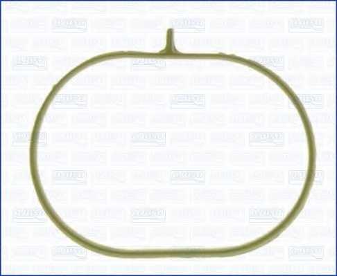 Прокладка выпускного коллектора AJUSA 13210500 - изображение