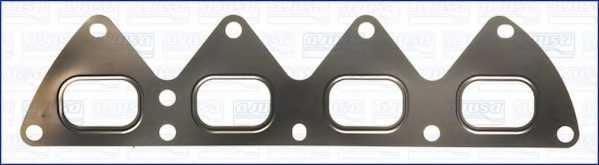 Прокладка выпускного коллектора AJUSA 13217000 - изображение