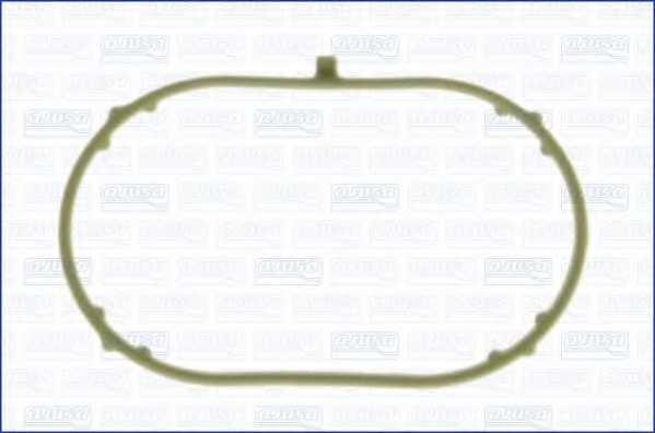 Прокладка впускного / выпускного коллектора AJUSA 13217300 - изображение