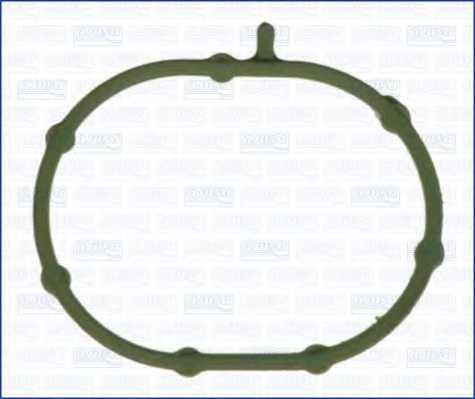 Прокладка впускного / выпускного коллектора AJUSA 13221700 - изображение