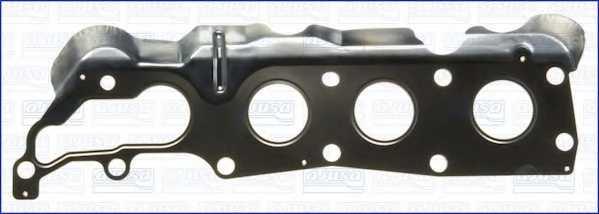 Прокладка выпускного коллектора AJUSA 13222700 - изображение