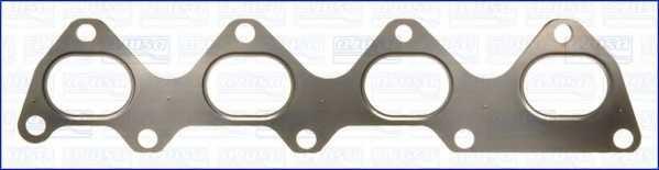 Прокладка выпускного коллектора AJUSA 13225300 - изображение
