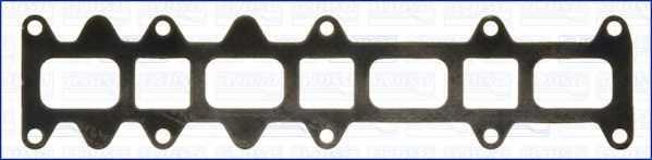 Прокладка выпускного коллектора AJUSA 13226400 - изображение